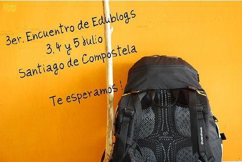 TERCEIRO   ENCONTRO  DE EDUBLOGS