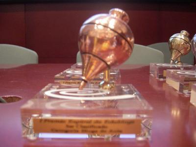 II PREMIO ESPIRAL DE EDUBLOGS 2008